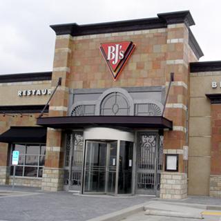 Polaris Columbus Ohio Location Bj S Restaurant Brewhouse