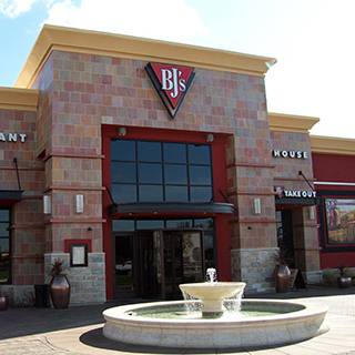 Modesto California Location Bj S Restaurant Brewhouse