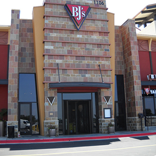 Mesquite, Texas Location - BJ's Restaurant & Brewhouse