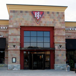 Allen, Texas Location - BJ's Restaurant & Brewhouse