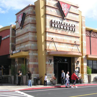 Concord California Location Bj S Restaurant Brewhouse