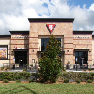 Daytona Beach, Florida Location - BJ's Restaurant & Brewhouse