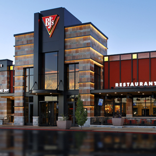 Santa Rosa, California Location - BJ's Restaurant & Brewhouse