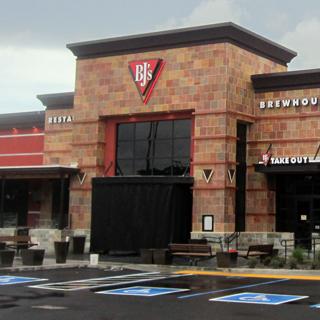 D Miami International Mall Florida Location Bj S Restaurant Brewhouse
