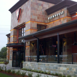 Hillsboro, Oregon Location - BJ's Restaurant & Brewhouse