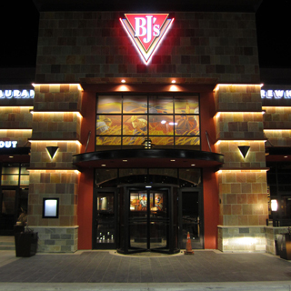 Lubbock Texas Location Bj S Restaurant Brewhouse