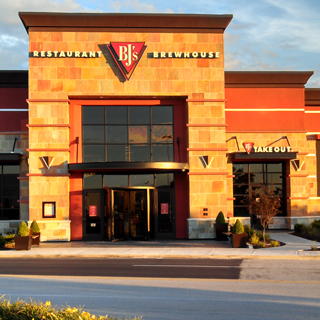 Florence, Kentucky Location - BJ's Restaurant & Brewhouse