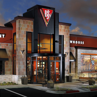Cedarpark, Texas Location - BJ's Restaurant & Brewhouse