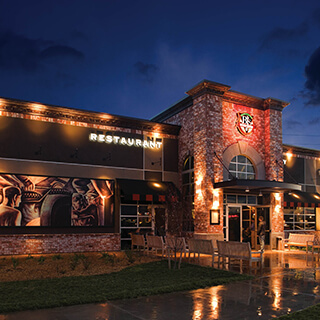 Roseville, California Location - BJ's Restaurant & Brewhouse