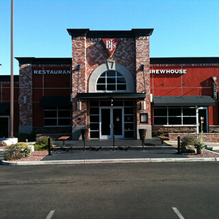 Tucson Oracle Arizona Location Bj S Restaurant Brewhouse