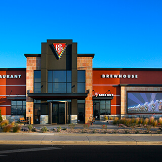 Victorville, California Location - BJ's Restaurant & Brewhouse