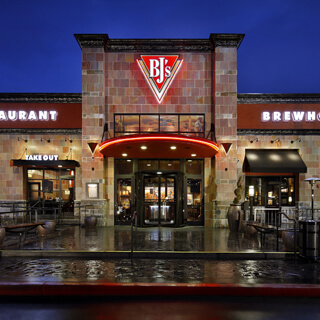 Phoenix Desert Ridge Arizona Location Bj S Restaurant Brewhouse