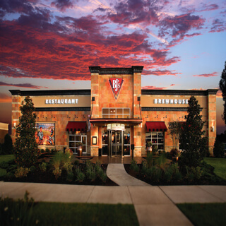 Sacramento Natomas California Location Bj S Restaurant Brewhouse