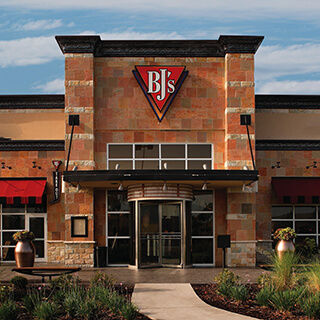 Tyler, Texas Location - BJ's Restaurant & Brewhouse