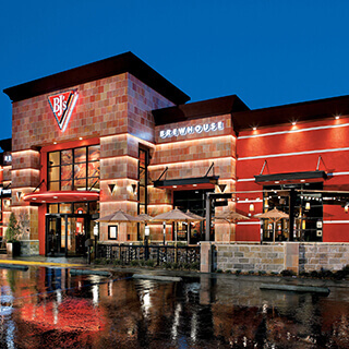 Jacksonville, Florida Location - BJ's Restaurant & Brewhouse
