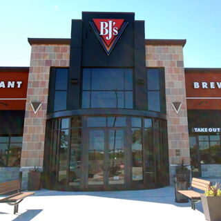 Henrico, Richmond, Virginia Location - BJ's Restaurant & Brewhouse
