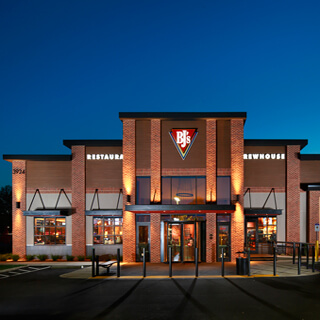 Charlottesville, Virginia Location - BJ's Restaurant & Brewhouse