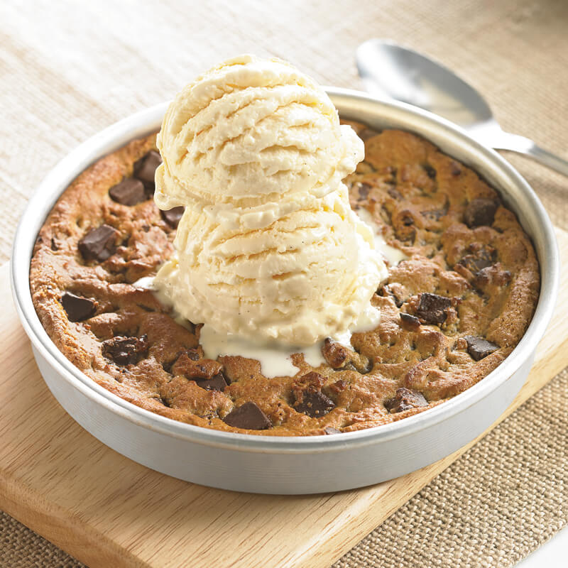 Image result for bj's pizookie