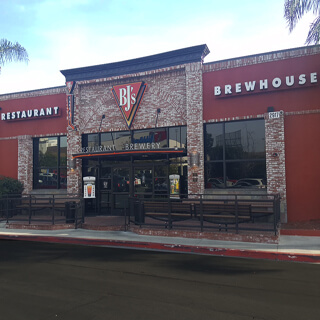 West Covina California Location Bj S Restaurant Brewhouse