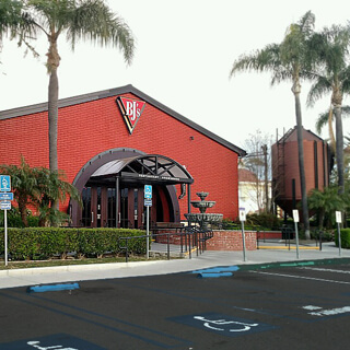 Laguna Hills, California Location - BJ's Restaurant & Brewhouse