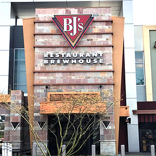 Culver City, California Location - BJ's Restaurant & Brewhouse