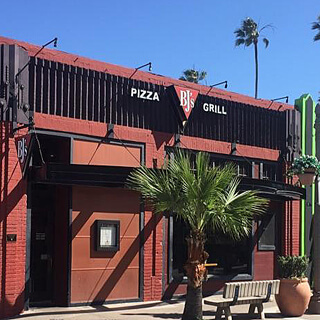 Newport Beach, Balboa, California Location - BJ's Restaurant & Brewhouse