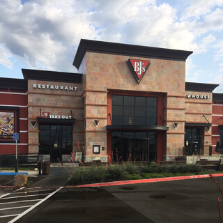 Waco, Texas Location - BJ's Restaurant & Brewhouse