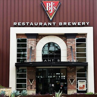 Chandler, Arizona Location - BJ's Restaurant & Brewhouse