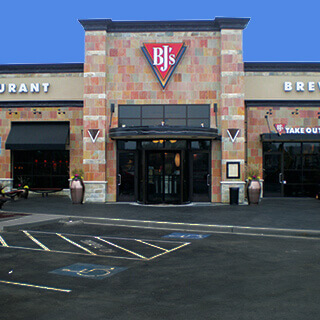 Newark, California Location - BJ's Restaurant & Brewhouse