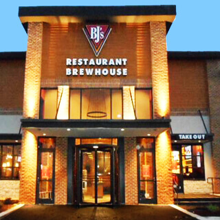 Columbiana Station, South Carolina Location - BJ's Restaurant & Brewhouse