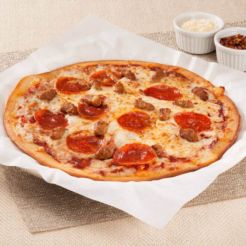 BJ's Gluten-Free Pizza