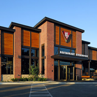 North Attleboro storefront