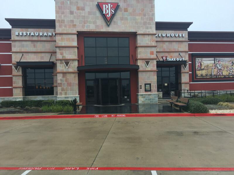 Round Rock, Texas Location - BJ's Restaurant & Brewhouse
