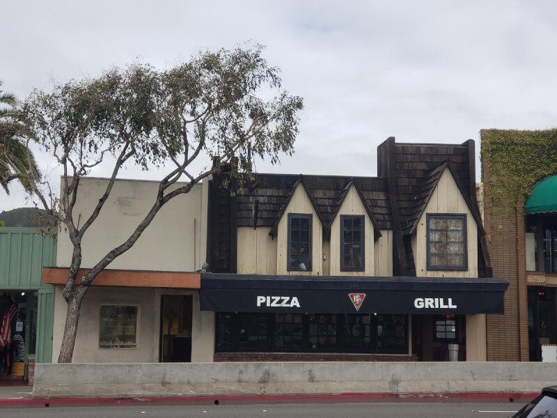 Laguna Beach, California Location - BJ's Restaurant & Brewhouse