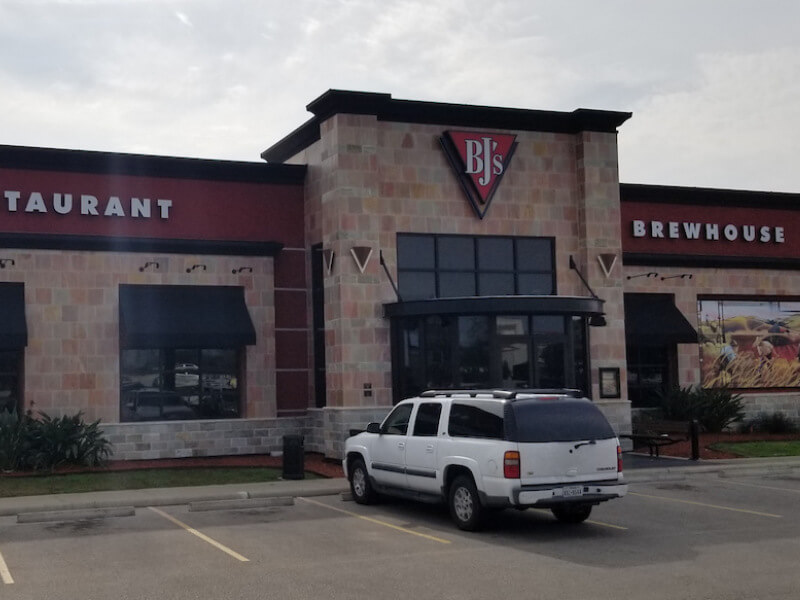 Corpus Christi, Texas Location - BJ's Restaurant & Brewhouse