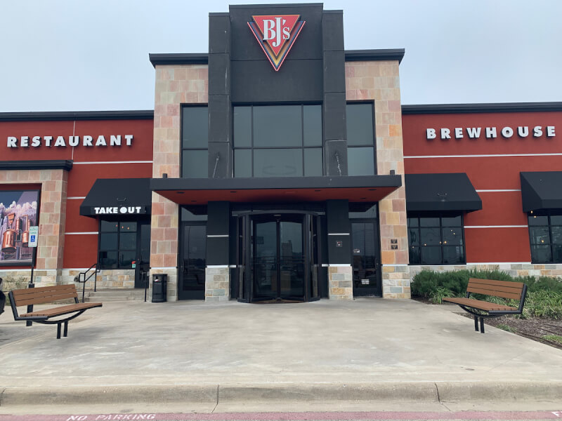 Longview, Texas Location - BJ's Restaurant & Brewhouse