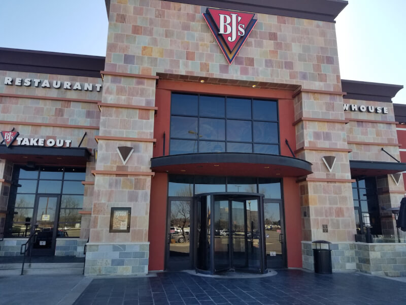 Lubbock, Texas Location - BJ's Restaurant & Brewhouse