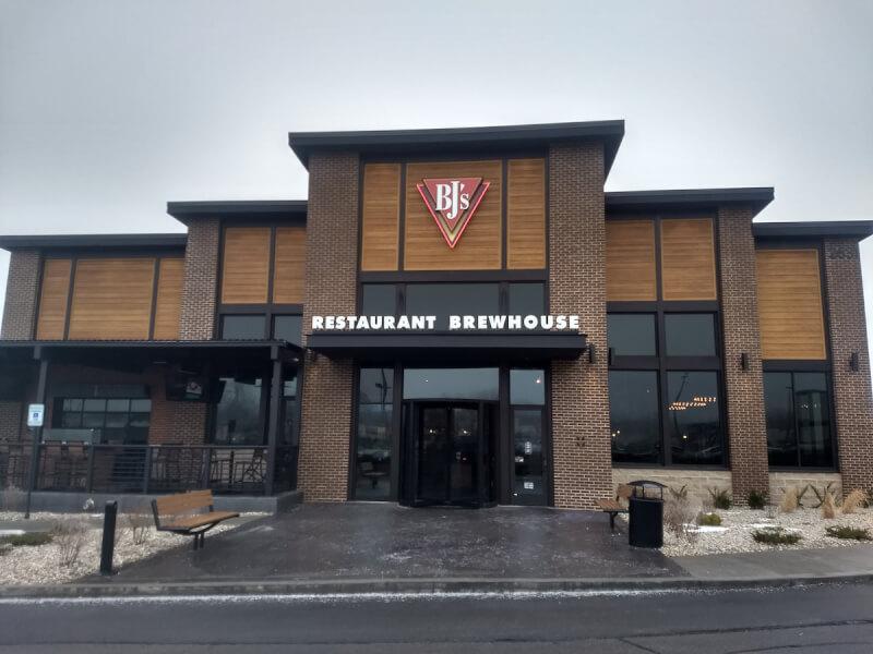 Rookwood Locations Bj S Restaurants