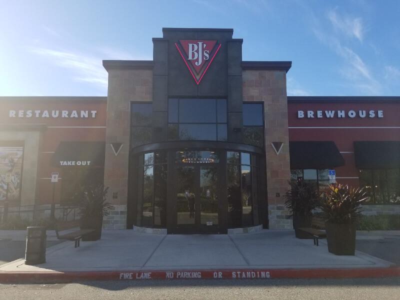 Oviedo, Florida Location - BJ's Restaurant & Brewhouse