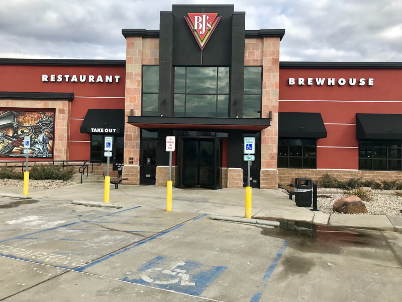 Lexington, Kentucky Location - BJ's Restaurant & Brewhouse