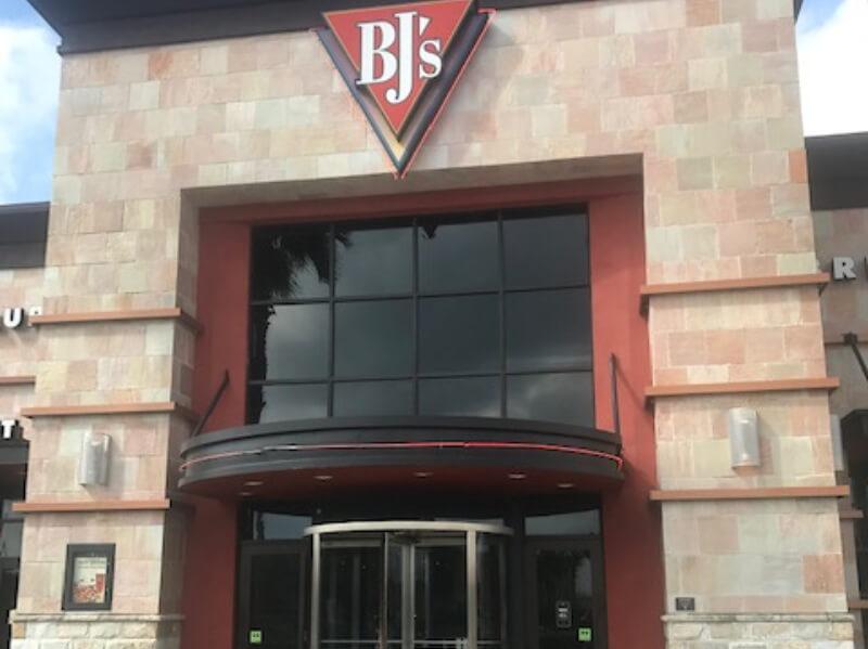 Baton Rouge, Louisiana Location - BJ's Restaurant & Brewhouse