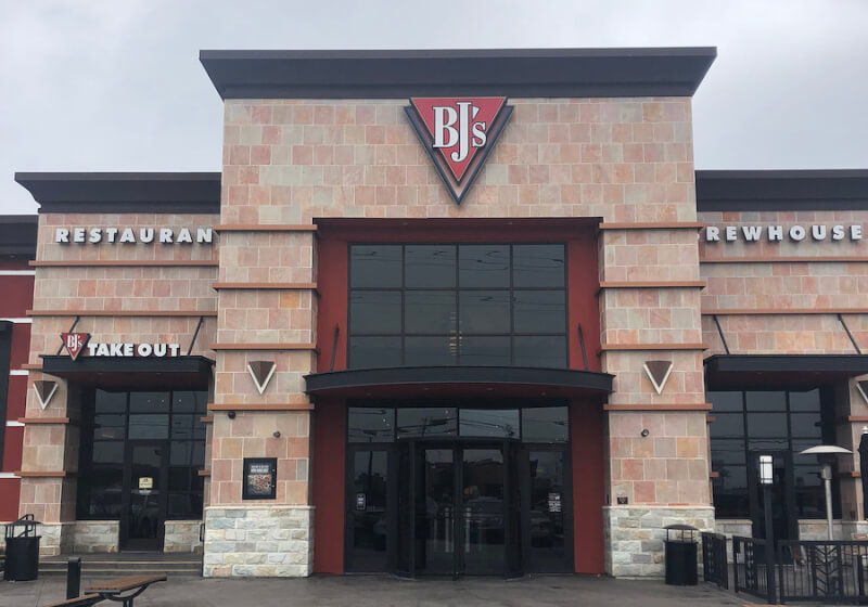 San Antonio, Alamo Ranch, Texas Location - BJ's Restaurant & Brewhouse