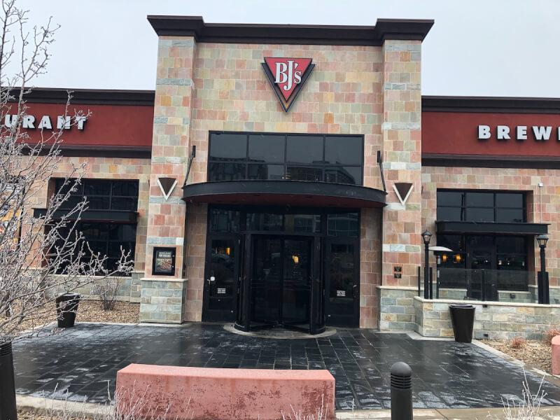 Boulder, Colorado Location - BJ's Restaurant & Brewhouse