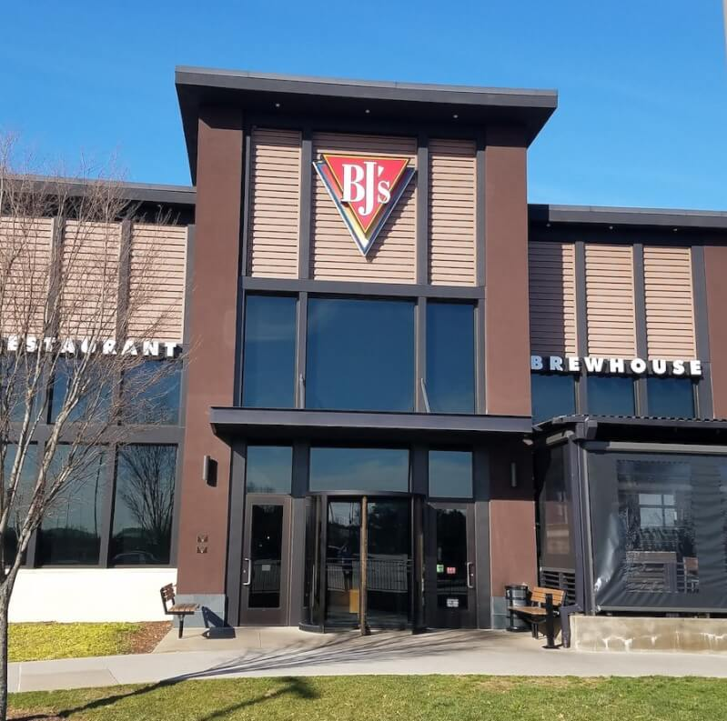 Huntsville, Alabama Location - BJ's Restaurant & Brewhouse