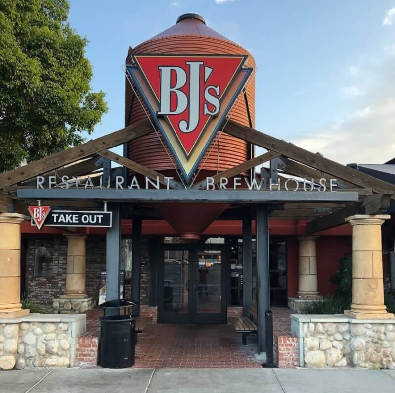 La Mesa, California Location - BJ's Restaurant & Brewhouse