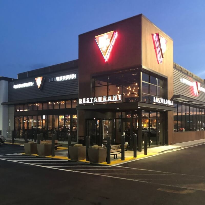 Hagerstown, Maryland - BJ's Restaurant & Brewhouse