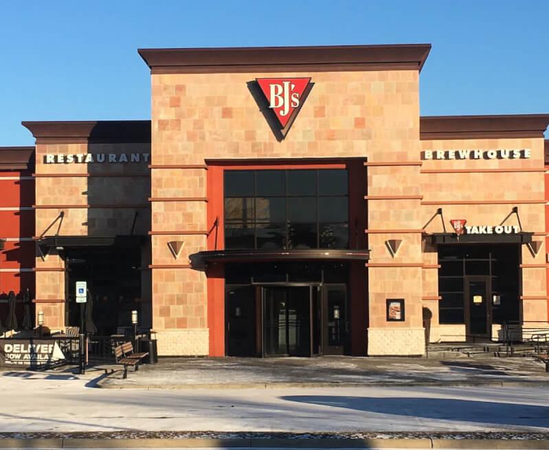 Dublin, Tuttle Crossing, Ohio Location - BJ's Restaurant & Brewhouse