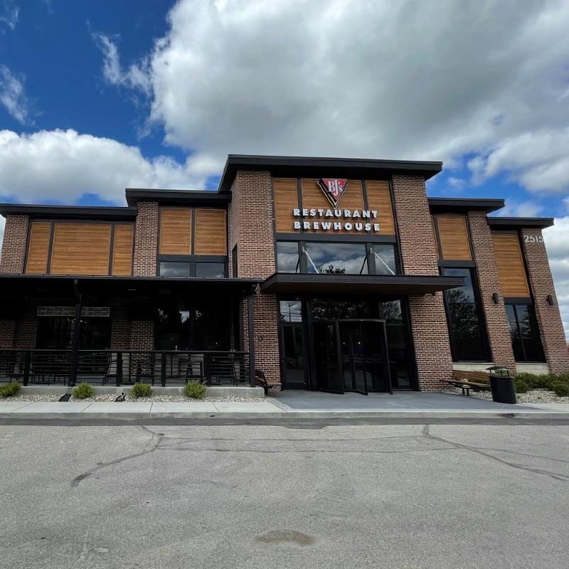 BJ's Restaurant location in Lansing, MI